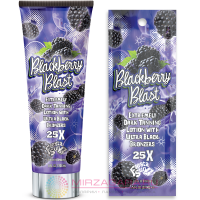 Крем для солярия Fiesta Sun BLACKBERRY BLAST