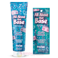 Крем для солярия Pro Tan ALL ABOUT THAT BASE